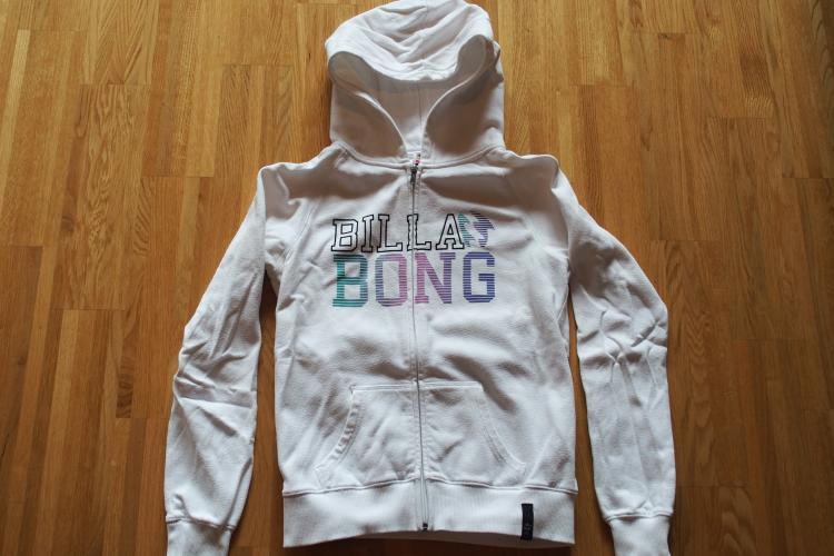 Kapuzenjacke Billabong